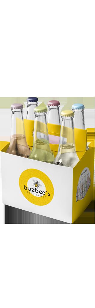 Buzbee's Premium Taster Selection