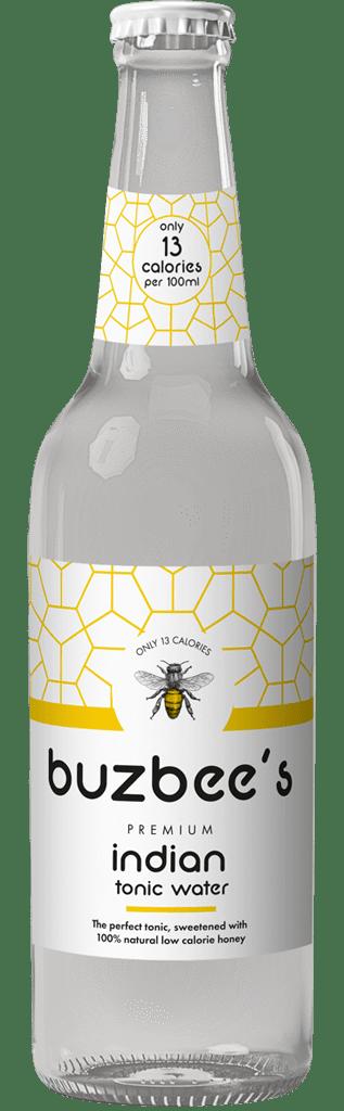 Buzbee's Premium Indian Tonic Water