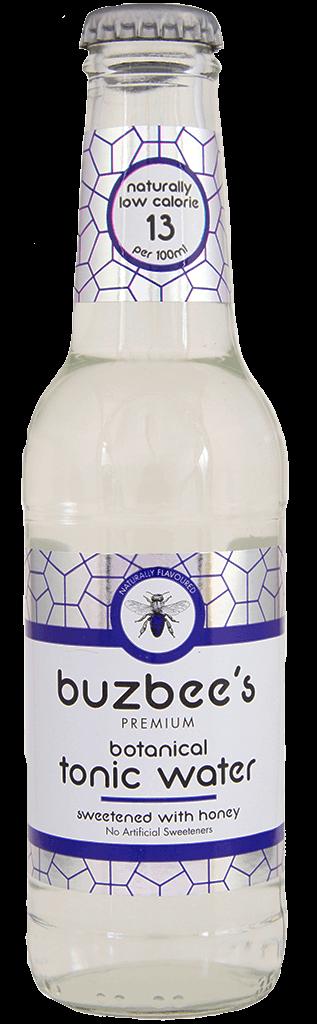 Buzbee's Premium Botanical Tonic Water