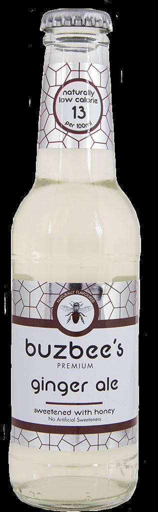 Buzbee's Premium Ginger Ale