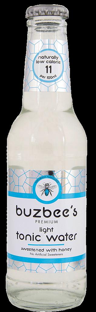 Buzbee's Premium Light Tonic Water